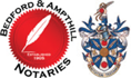 notary public Bedford & Ampthill